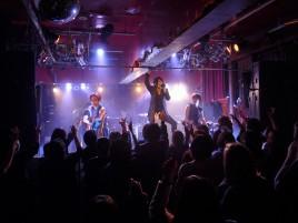 haru + band