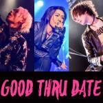 good thru date